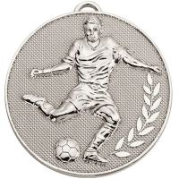 CHAMPION Football Medal-AM1079.02